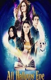 Ver Película La Vispera de Todos los Santos (2016)