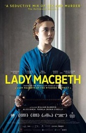 Ver Película Ver Lady Macbeth (2016)