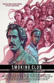 Ver Película Smoking Club (129 normas) (2017)