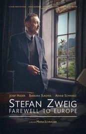 Ver Película Stefan Zweig: Adiós a Europa (2016)