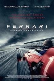 Ferrari: Carrera a la inmortalidad