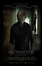 Ver Película Anomalous (2016)