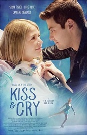 Ver Pelicula Kiss and Cry (2017)