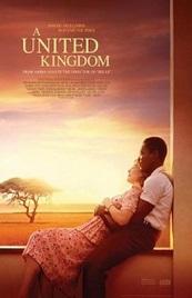 Ver Película Un reino unido (2016)