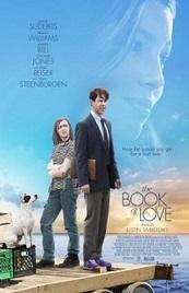 Ver Película El libro del amor (2016)