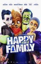 Ver Película Familia feliz (2017)