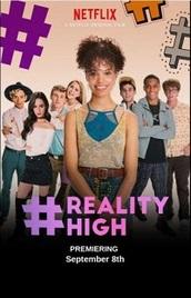 Ver Película #realityhigh (2017)