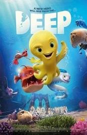 Ver Película Deep: El pulpo (2017)