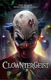 Ver Película Clowntergeist (2017)