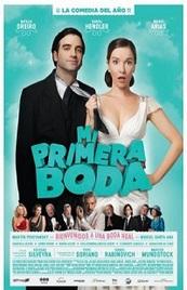 Ver Película Mi primera boda (2011)