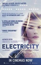 Ver Película Electricity (2014)