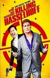 Ver Película Objetivo: Hasselhoff (2017)