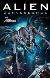 Ver Película Alien Convergence (2017)