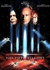 Ver Película El quinto elemento (1997)