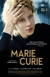 Ver Película Marie Curie (2016)