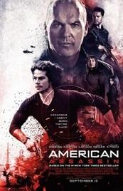 Ver Película Asesino estadounidense (2017)