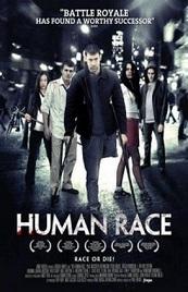 Ver Pelicula La raza humana (2013)