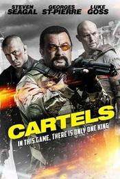 Ver Película Cartels (2016)