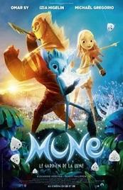Ver Película Mune, le gardien de la lune (2015)