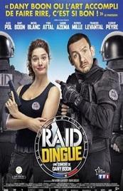 Ver Película Una policía en apuros (2017)