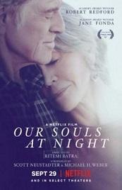 Ver Película Nosotros en la noche (2017)