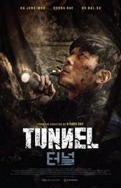 Ver Película El tunel (2016)