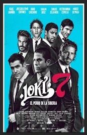 Ver Película Loki 7 (2016)