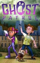Ver Película Patrulla fantasma (2016)