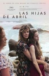 Ver Película Las hijas de Abril (2017)