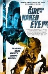 La chica del ojo desnudo