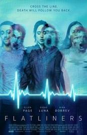 Ver Película Enganchados a la muerte (2017)