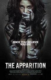 Ver Película La aparición (2012)