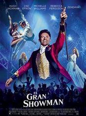 Ver El gran showman online (2017)
