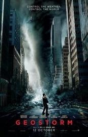 Ver Película Geostorm (2017)