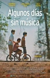 Ver Película Algunos días sin música (2013)