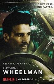 Ver Película Wheelman (2017)