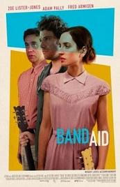 Ver Película Band Aid (2017)