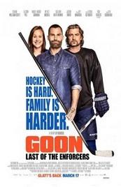 Ver Película Goon: el último de los Enforcers (2017)
