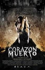 Ver Película Corazón muerto (2014)