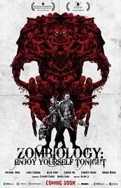 Zombiología: disfruta esta noche