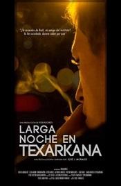 Ver Película Larga noche en Texarkana (2016)