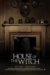 Ver Película La noche de la bruja (2017)
