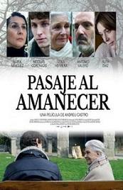 Ver Película Pasaje al amanecer (2017)