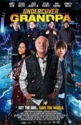 Ver Película Abuelo encubierto (2016)