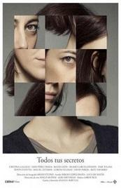 Ver Película Todos tus secretos (2014)
