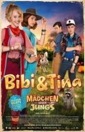 Ver Película Bibi & Tina: Girls Versus Boys (2016)