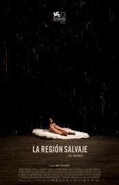 Ver Película La región salvaje (2016)