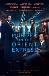 Ver Película Asesinato en el Expreso de Oriente (2017)