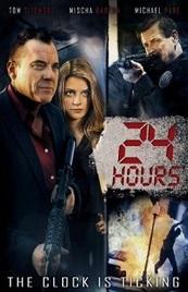 Ver Película 24 horas (2015)