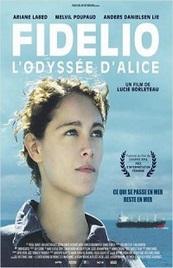 Ver Película La odisea de Alice (2014)
